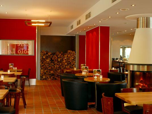 Cafe Solo Loft Essen